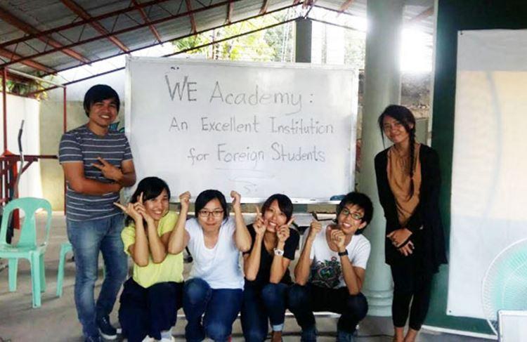 WE Academy