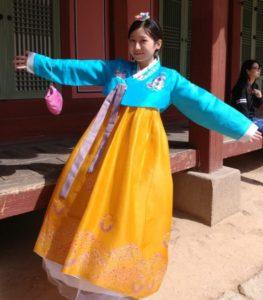 2019年春休みソウル短期留学プログラム