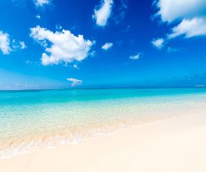 留学中も沖縄の海が恋しくならない!?