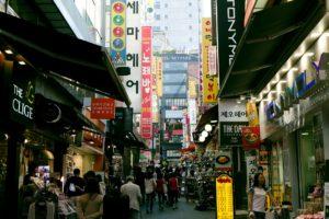 福岡から一番近い外国☆韓国留学の基本