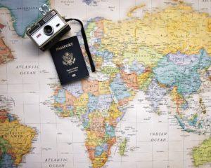 留学先でパスポートを失くしたら!?